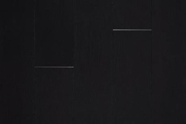 Ламинат BerryAlloc, коллекция Finesse, цвет B&W Black B6516