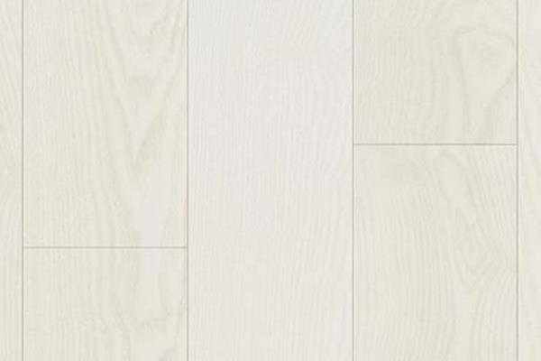 Ламинат BerryAlloc, коллекция Impulse V4, цвет B&W White B6501