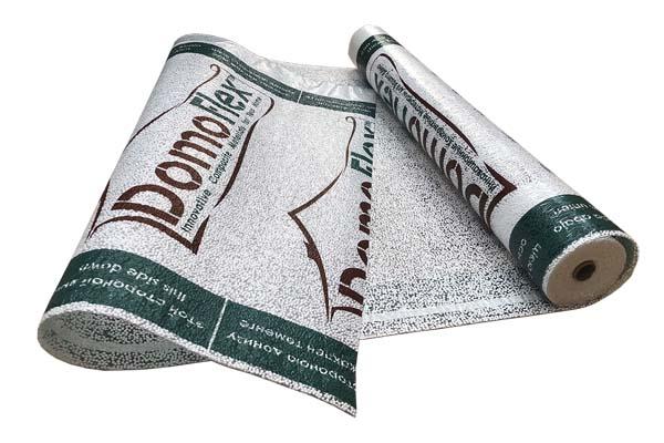 Подложка Solid DomoFlex Рулон 3 мм