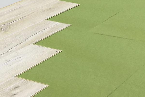 Подложка Solid Хвойная Лист 4 мм