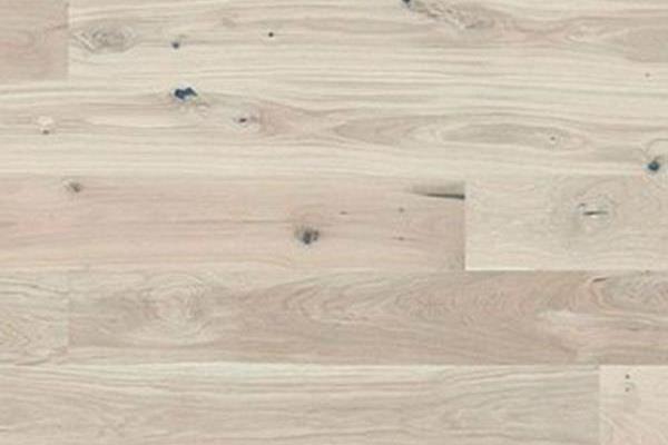 Паркетная доска Barlinek, коллекция Grande, цвет Дуб Mont Blanc Grande
