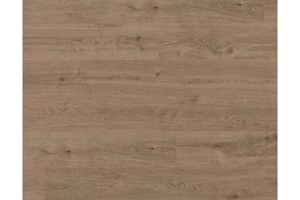 Пробковое покрытие Egger, коллекция Comfort 10/31 Long, цвет Дуб клермон серый EPC005