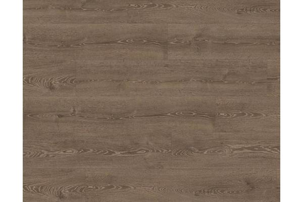 Пробковое покрытие Egger, коллекция Comfort 10/31 Large, цвет Дуб уолтем коричневый EPC007