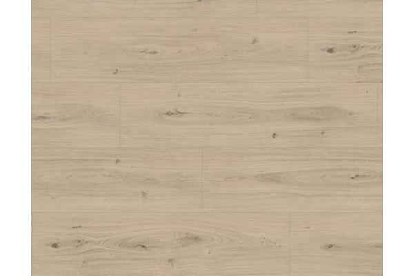 Пробковое покрытие Egger, коллекция Comfort 10/31 Kingsize, цвет Дуб вальдек светлый EPC015
