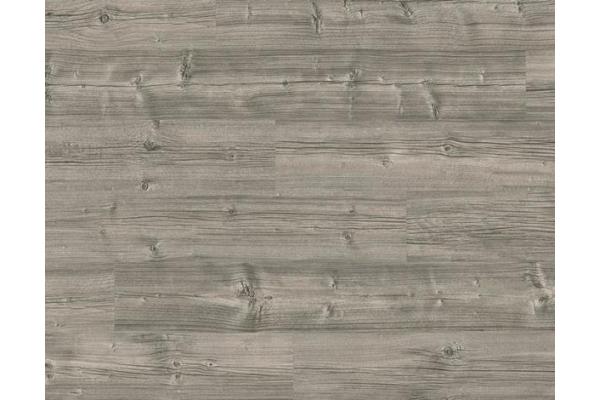 Пробковое покрытие Egger, коллекция Comfort 10/31 Long, цвет Дуб хантсвилл серый EPC016
