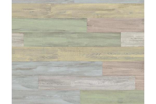 Пробковое покрытие Egger, коллекция Comfort 10/31 Classic, цвет Дуб Виллангер пёстрый EPC021