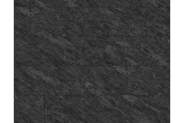 Пробковое покрытие Egger, коллекция Comfort 10/31 Kingsize, цвет Камень адолари чёрный EPC023
