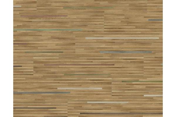 Пробковое покрытие Egger, коллекция Comfort 10/31 Large, цвет Эврика вуд EPC028