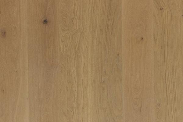 Паркетная доска Polarwood, цвет Oak premium mercury white oiled