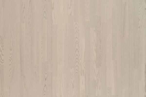 Паркетная доска Polarwood, цвет Ash ricotta matt 3s