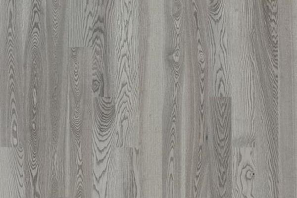 Паркетная доска Polarwood, цвет Ash premium 138 chevalier grey