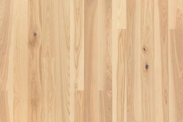Паркетная доска Polarwood, цвет Ash premium 138 royal white