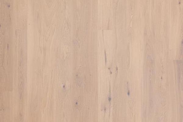 Паркетная доска Polarwood, цвет Oak premium 138 artist white