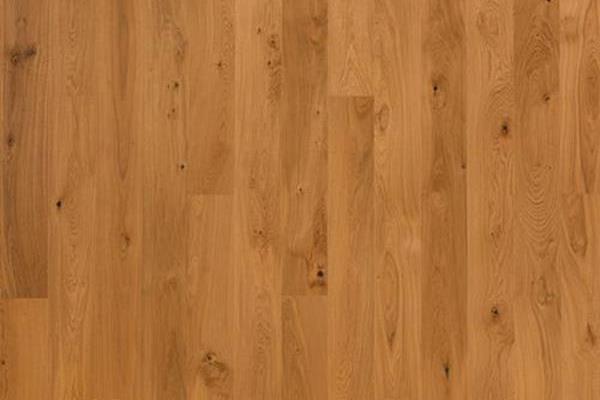 Паркетная доска Polarwood, цвет Oak premium 138 noble brown