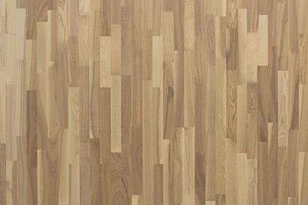 Паркетная доска Polarwood, цвет Ash pluton white oiled loc 3s
