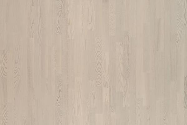Паркетная доска Polarwood, цвет Ash ricotta matt loc 3s