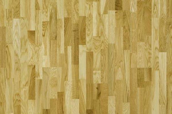 Паркетная доска Polarwood, цвет Oak living loc 3s