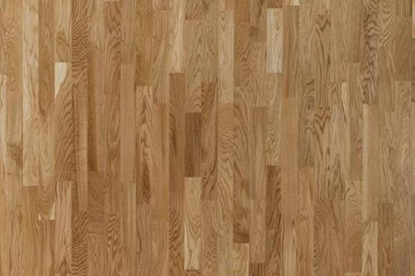 Паркетная доска Polarwood, цвет Oak living high gloss 3s new