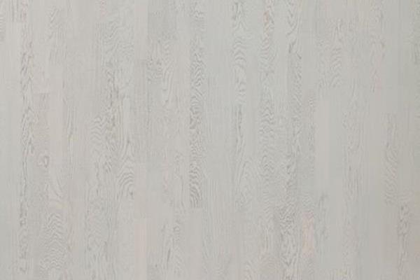 Паркетная доска Polarwood, цвет Oak milky way matt loc 3s