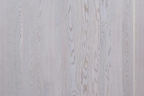 Паркетная доска Polarwood, цвет Oak fp 138 elara white matt